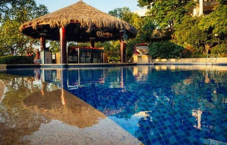 Luxury resorts Philippines
