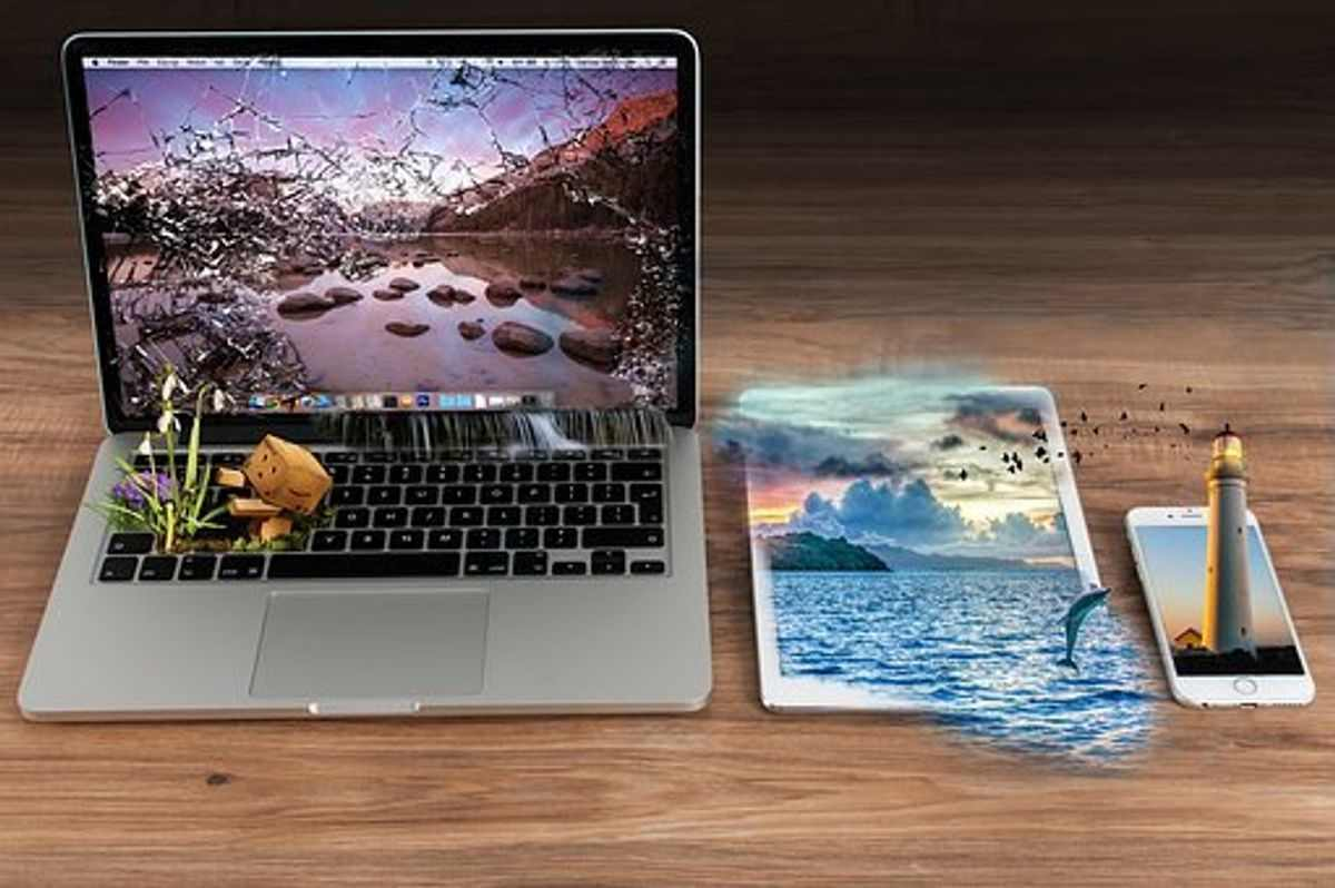 Microsoft Photos – Sorting along with Manipulation