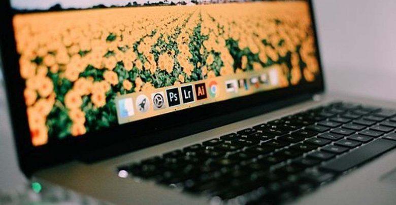 Adobe Lightroom Software