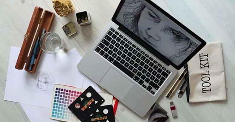 Adobe Photoshop Graphic Design