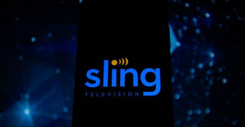 Sling Tv Live