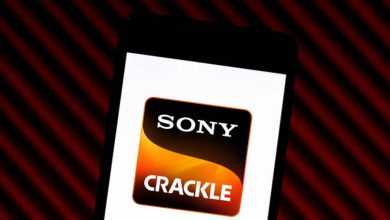 Sony Crackle Live Tv
