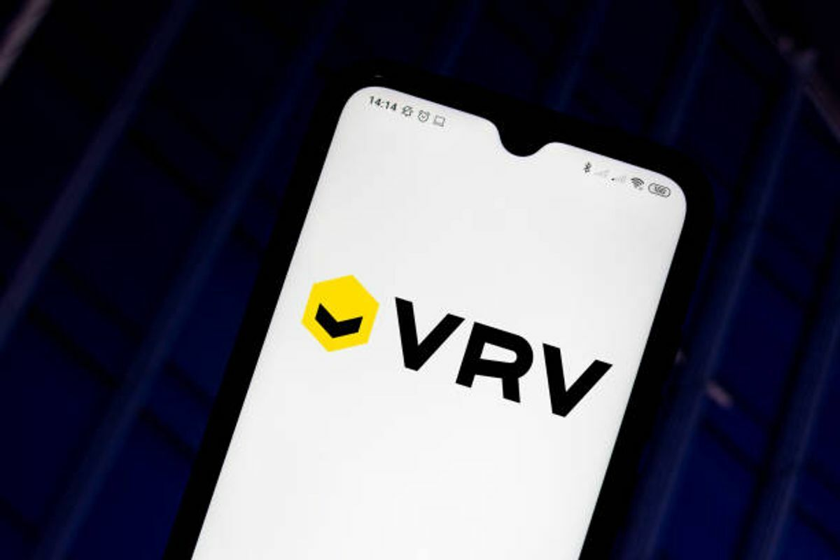 Vrv Tv – Entice a Global Audience With Are living Video Streaming