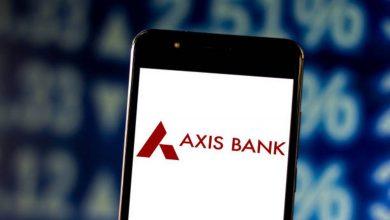 Axis Bank Ltd Net Banking