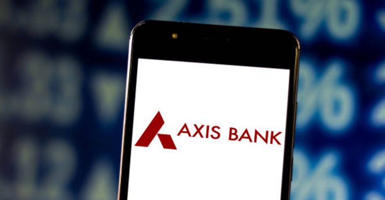 Axis Bank Ltd Net Banking