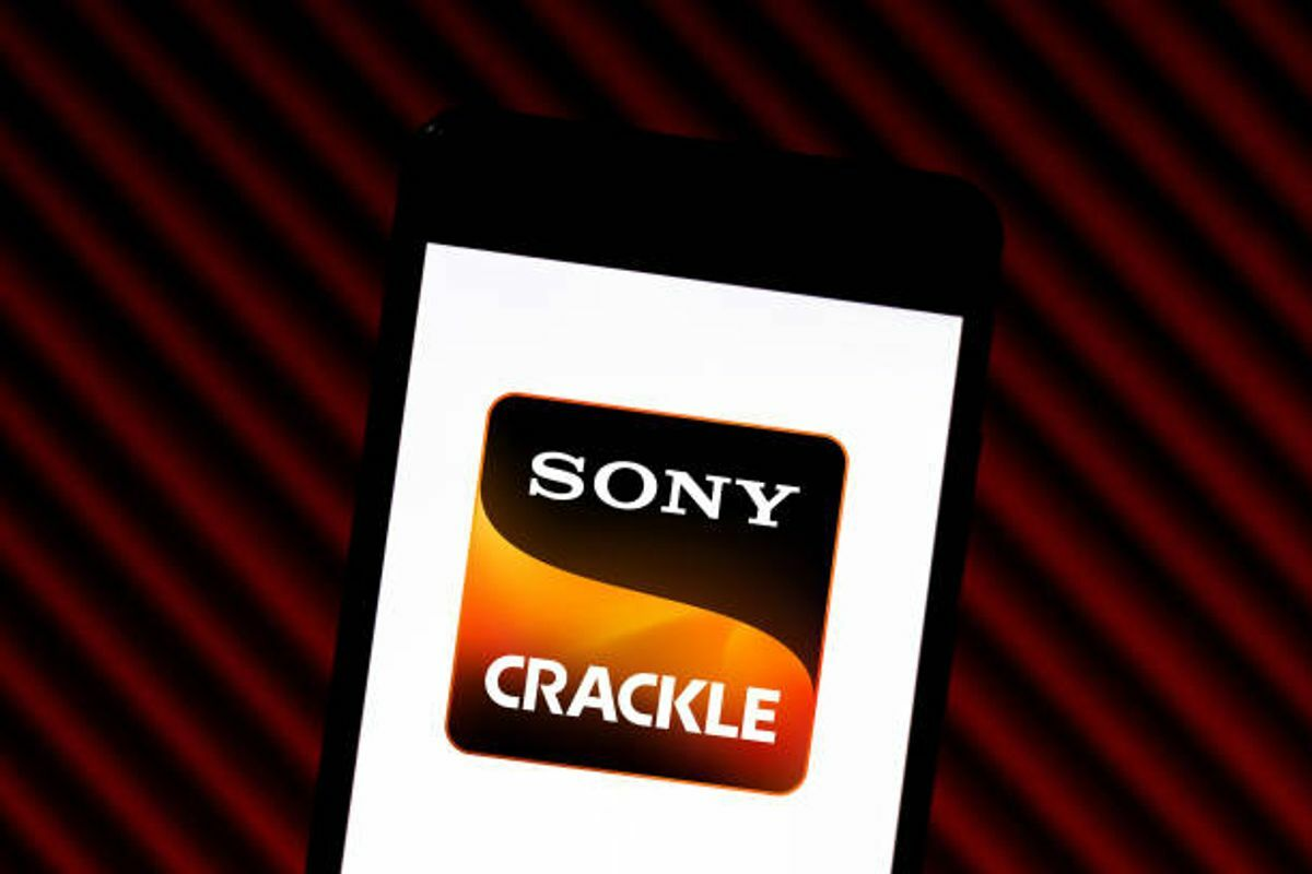 Do you know why Crackle Live Tv is the Amazing