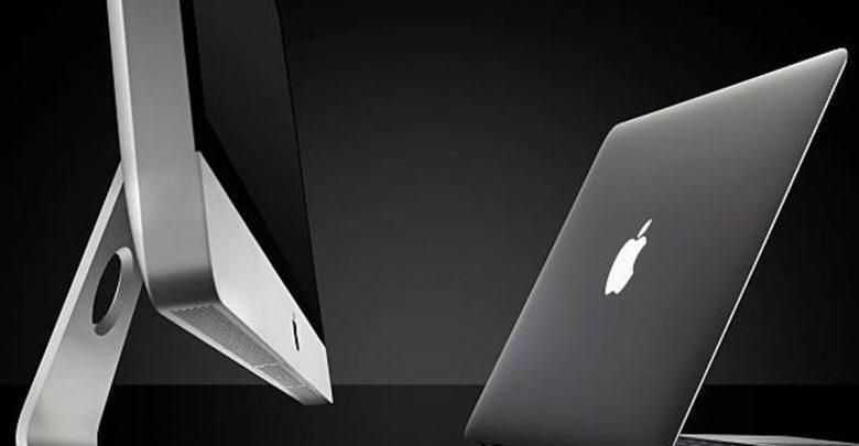 Macintosh Personal Computers
