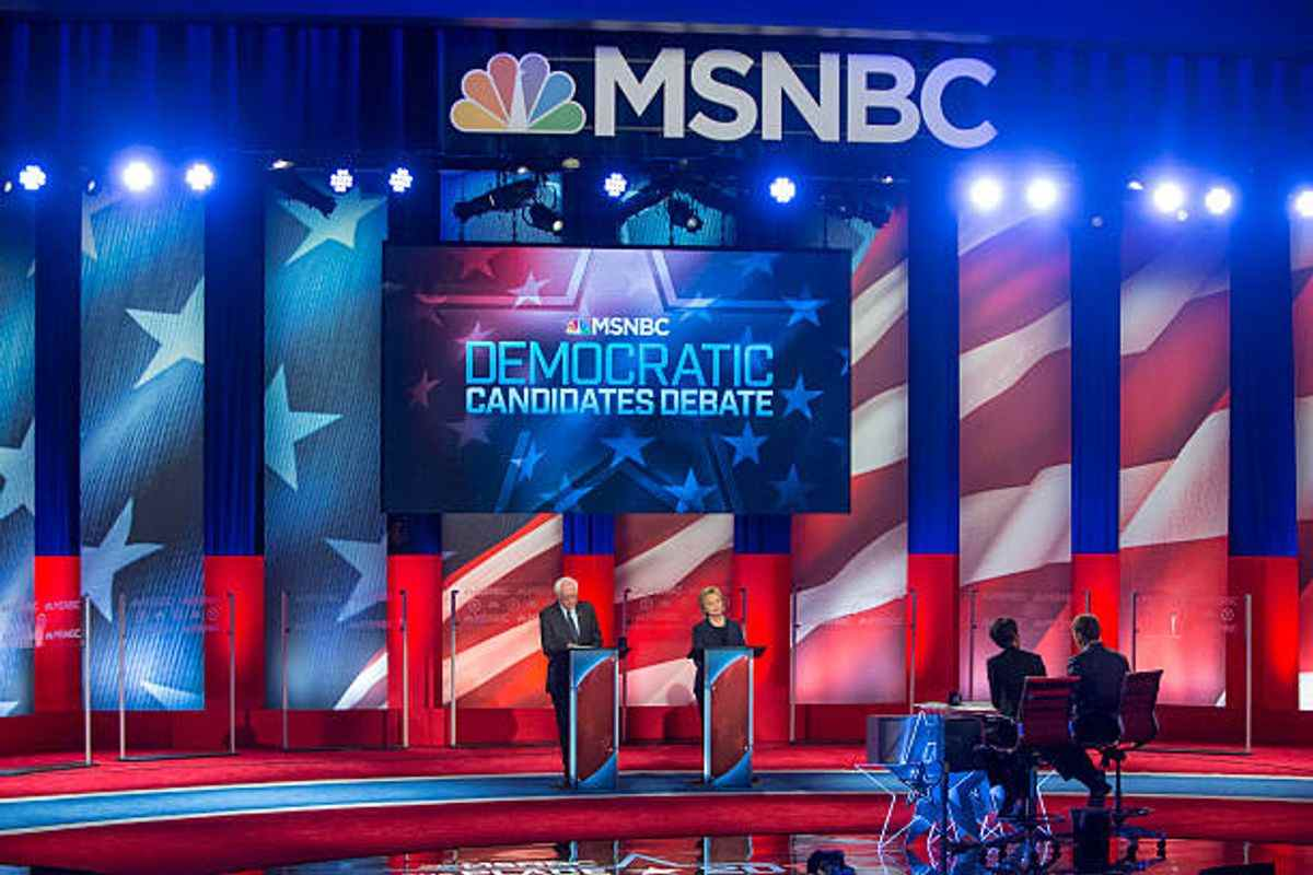 Why Msnbc Live Stream Youtube is the Extraordinary