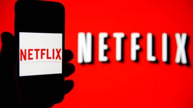 Netflix Live Streaming