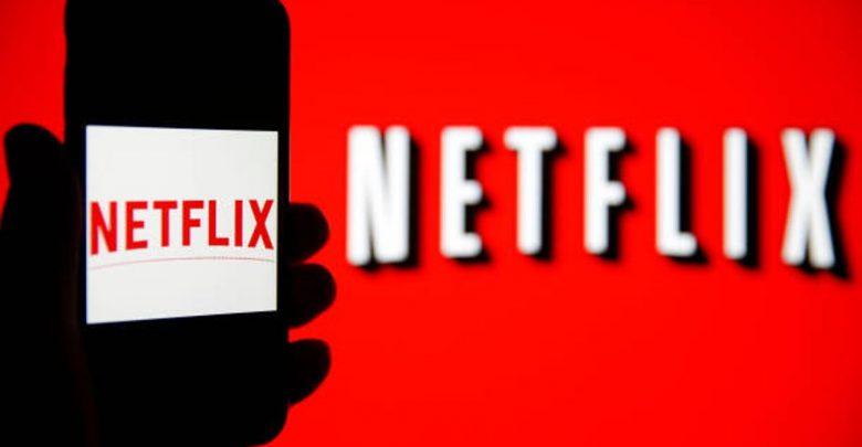 Netflix Live Streaming