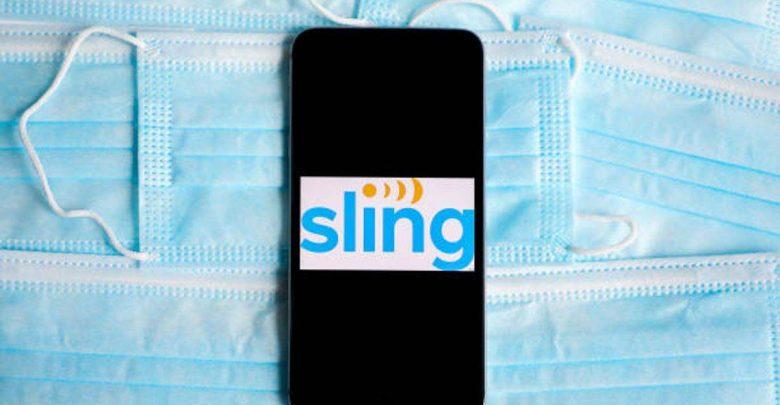 Sling Tv Streaming Tv
