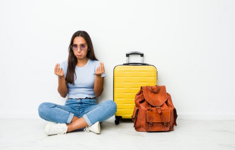 How To Travel With No Money