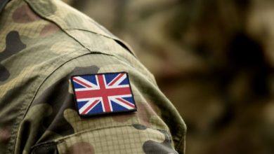 UK-Army