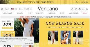 Vencano Clothing Reviews