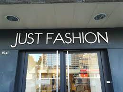 Just Fashion Reviews