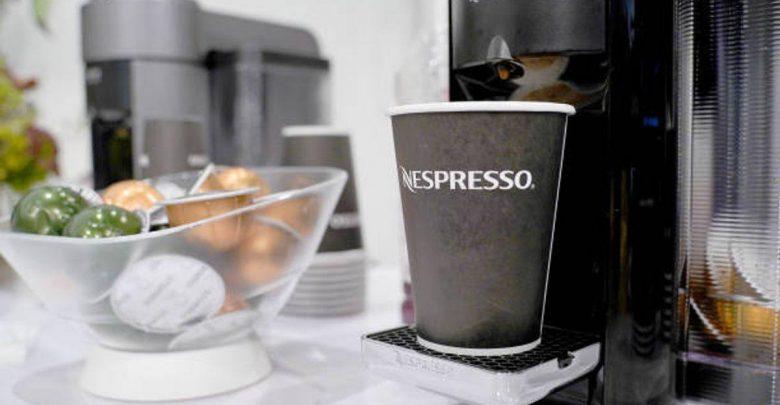 Nespresso Vertuo Review