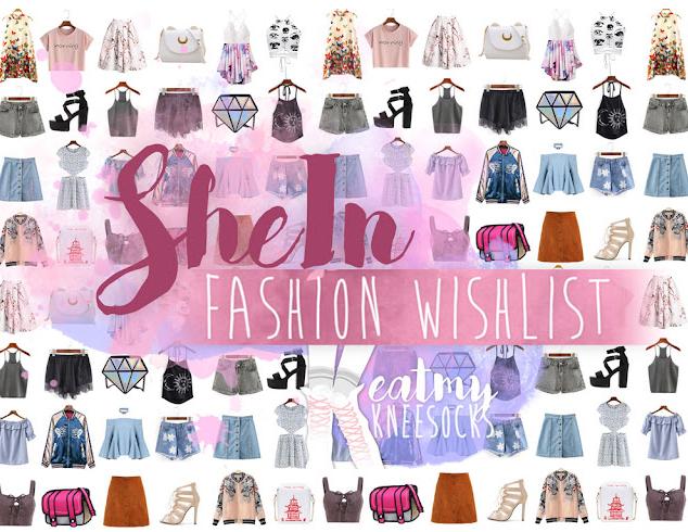 How Do I Share My Wishlist On Shein