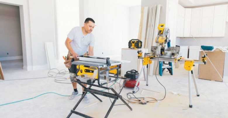 Bosch Portable Table Saw review