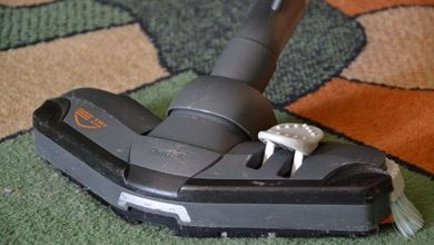 Harmful effects of vacuum cleaner