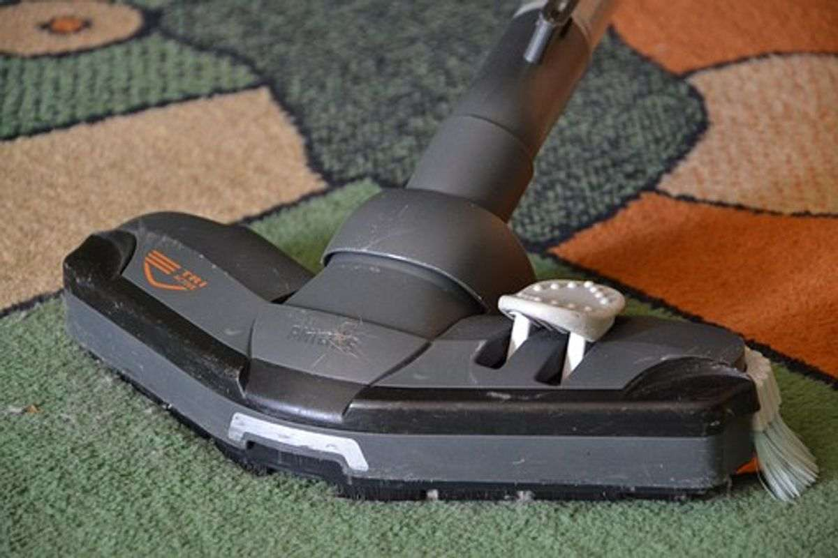 Harmful effects of vacuum cleaner – Things To Look For