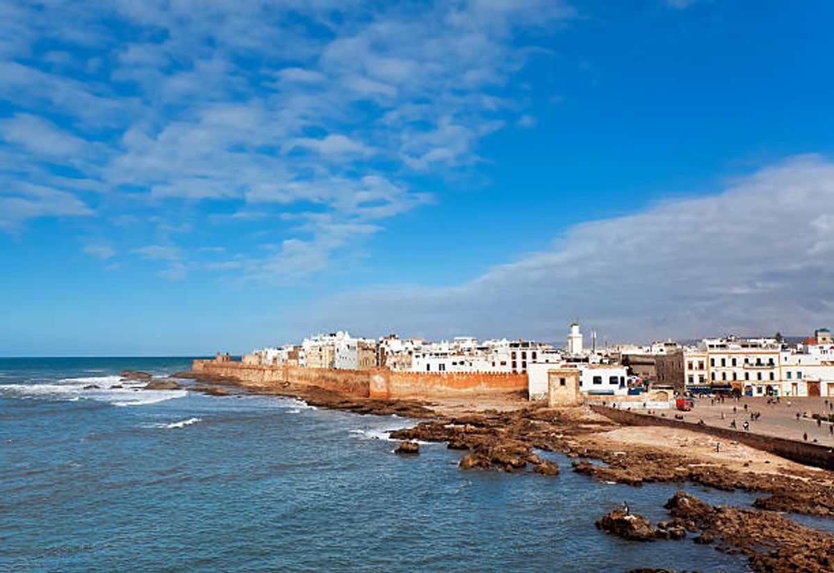 Marrakech day trip to essaouira – How it is Incredible