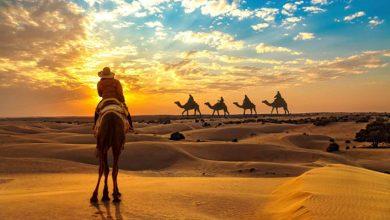 Shared Marrakech to Fes desert tour 3 Days